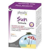 Sun Formula