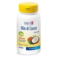 Olio di Cocco Bio