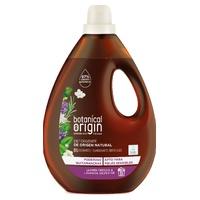 Detergente Ecológico Líquido para la ropa fragancia Jazmín Fresco y Lavanda Silvestre 35 dosis