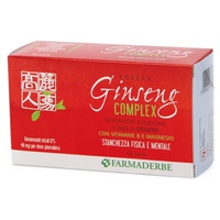 Ginseng Complex Extract