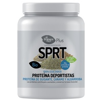 Athletes (Pea Protein, Carob and Hemp) Bio
