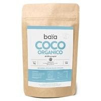 Coco orgánico