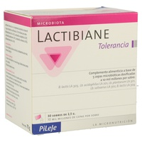 Lactibiane Tolerance