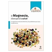 Libro El Magnesio Clave Para Su Salud