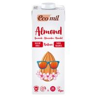 Organic Almond Drink (without sugar)