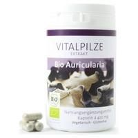 Vitalpilze Auricularia Bio