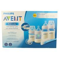 Ensemble cadeau anti-colique avec système AirFree de SCD807 / 00