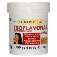 Isoflavonas Vital