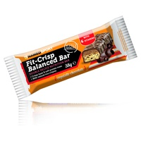 Fit-crisp balanced bar