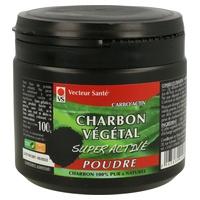 Super activated carbon powder