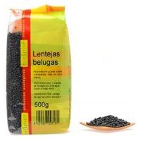 Beluga Lentils Bio