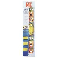 Citronella Anti-Mosquito Bracelet Minions Kevin
