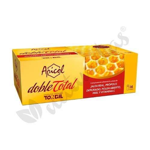 Apicol Doble Total