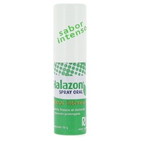 Halazon Spray Oral Sabor Intenso