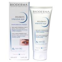 Atoderm Intensive Eye Care 3 in 1 Irritated Eyelids