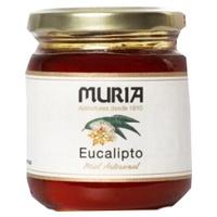 Miód eukaliptusowy