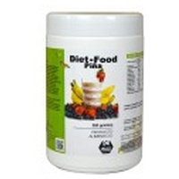 Diet Food Batido (Sabor Piña)