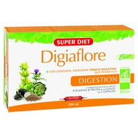 Digiaflore Agbio 20 ampollas de Super Diet