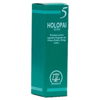 Holopai 5 (affections rhumatismales)