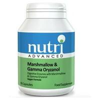 Marshmallow & Gamma Oryzanol