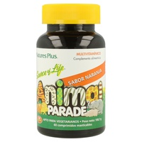 Animal Parade (Sabor Naranja)