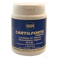 Cartilforte Complex (Sabor Chocolate)