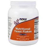 Flocons de levure nutritionnels