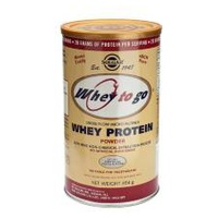 Whey To Go Protein
