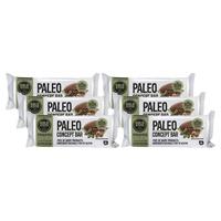 Pack Barrita Paleo Concept Bar (Sabor Cacao Avellana)