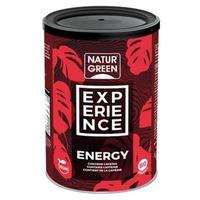 Experience Energy Bio