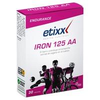 Etixx Iron 125 Aa