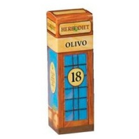 Estratto fluido di oliva di Herbodiet