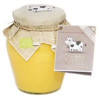 Golden Ghee - Mantequilla Clarificada Eco