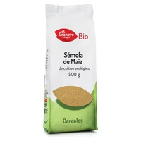 Whole Semolina Bio