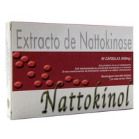Nattokinol 450 Mg S.Be