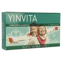 Yinvita