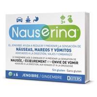 Nauserine
