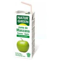 Zumo de Manzana