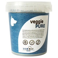 Suplemento alimentar Veggie Pure Dogs and Cats