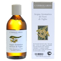 Linden Flowers Aromatic Water