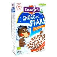 Choco piu Stars Bio