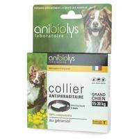 Large Dog Pest Collar