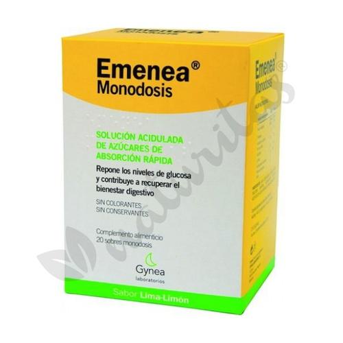 Emenea (Sabor Lima-Limón)