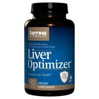 Optimizador de Hígado