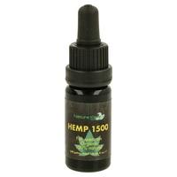 HEMP 1500 CBD 15%