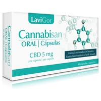 Cannabisan Oral CBD 5 mg