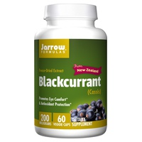 Blackcurrant 200 mg