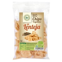Chips de Lentejas Bio