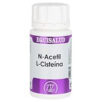 Holomega N-acetil-l-cisteina