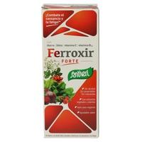 Ferroxir Syrup
